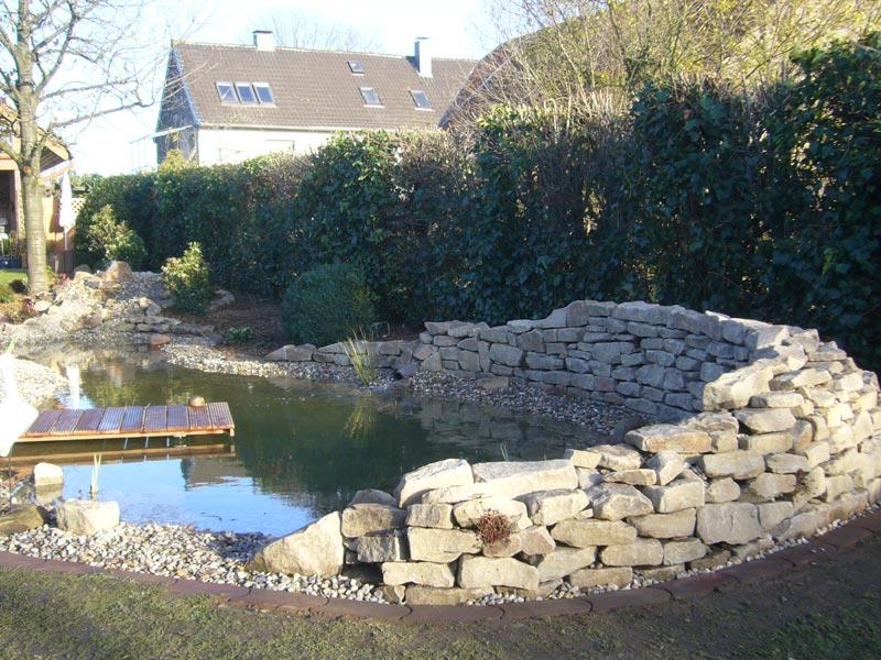 Garten Bau mit tolle stil für ihr wohnideen